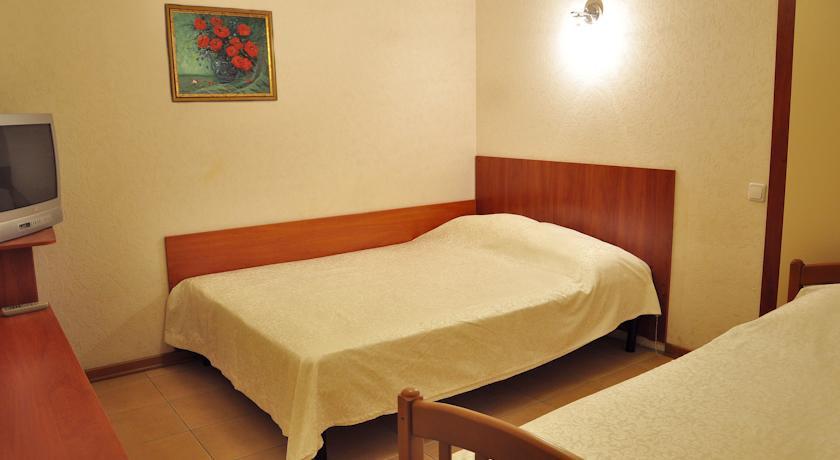 Pogostite.ru - Парк-отель Алубика (г. Алупка, возле Воронцовского парка) #24