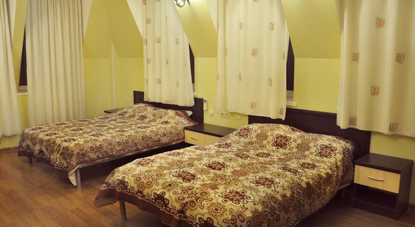Pogostite.ru - Парк-отель Алубика (г. Алупка, возле Воронцовского парка) #25