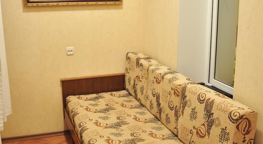 Pogostite.ru - Парк-отель Алубика (г. Алупка, возле Воронцовского парка) #31