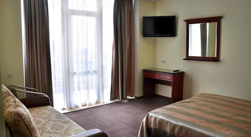 Pogostite.ru - Парк-отель Алубика (г. Алупка, возле Воронцовского парка) #20