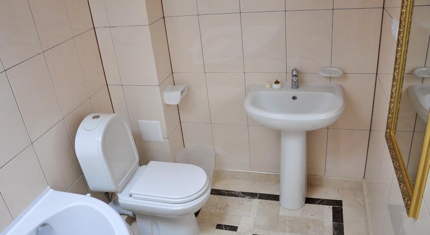 Pogostite.ru - Парк-отель Алубика (г. Алупка, возле Воронцовского парка) #33