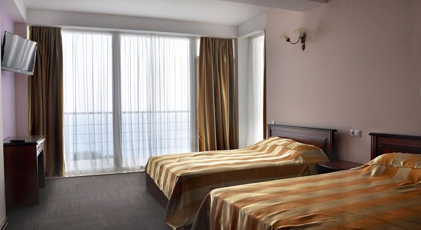 Pogostite.ru - Парк-отель Алубика (г. Алупка, возле Воронцовского парка) #29