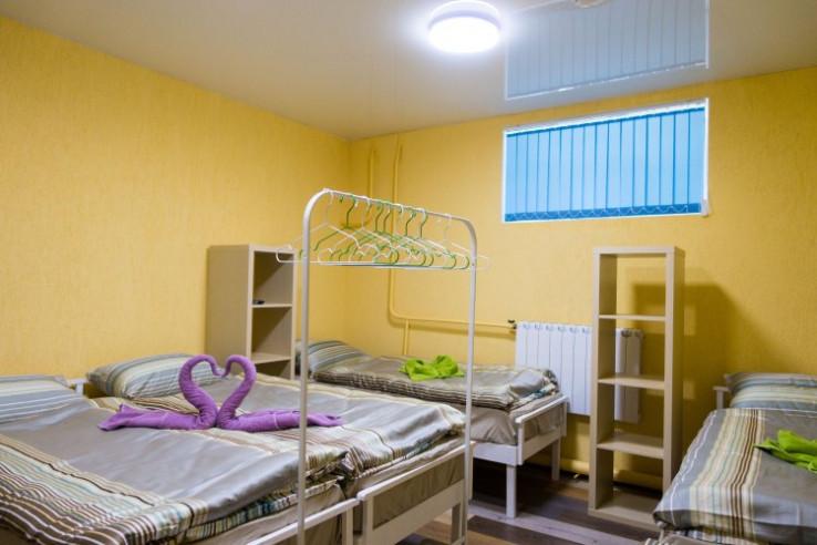 Pogostite.ru - ДЕ-Хостел | м. Красносельская | м. Комсомольская #31