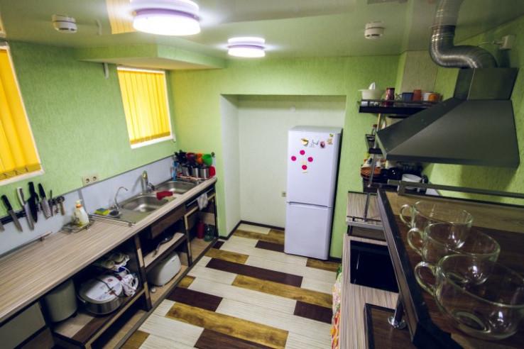 Pogostite.ru - ДЕ-Хостел | м. Красносельская | м. Комсомольская #5