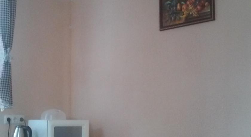 Pogostite.ru - Вилла Аль-Маре (г. Алупка, в 10 минутах от побережья Черного моря) #16