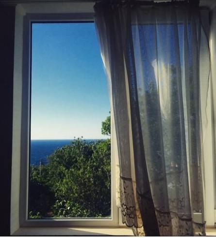 Pogostite.ru - Вилла Аль-Маре (г. Алупка, в 10 минутах от побережья Черного моря) #5