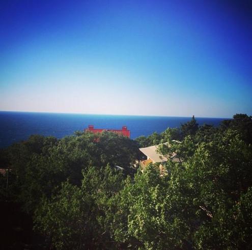 Pogostite.ru - Вилла Аль-Маре (г. Алупка, в 10 минутах от побережья Черного моря) #1