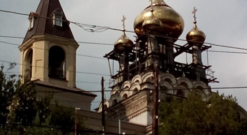 Pogostite.ru - Кедр-Восток (г. Алупка, в 10 минутах от побережья Черного моря) #33