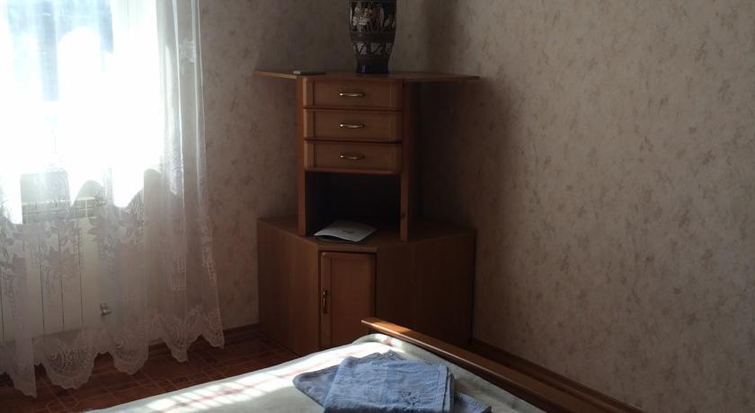 Pogostite.ru - Роза (г. Алушта, центр города, 10 минут до моря) #15