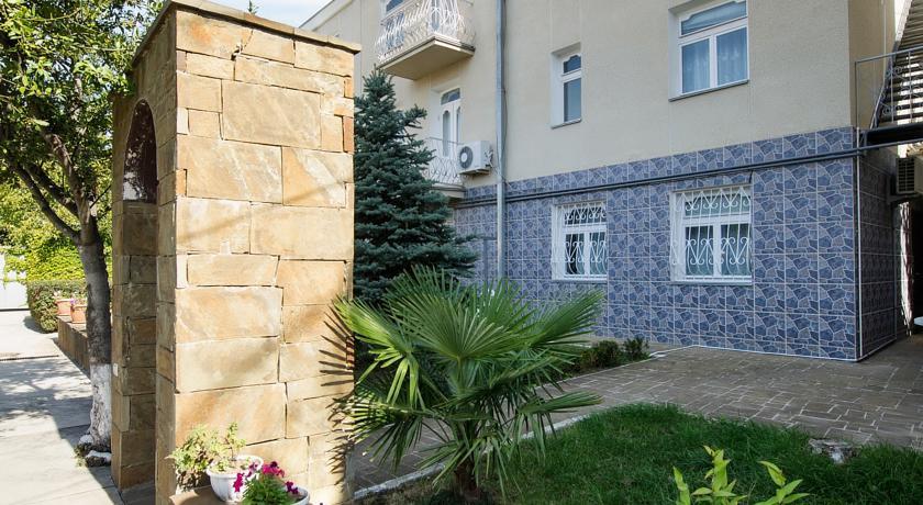 Pogostite.ru - Роза (г. Алушта, центр города, 10 минут до моря) #3