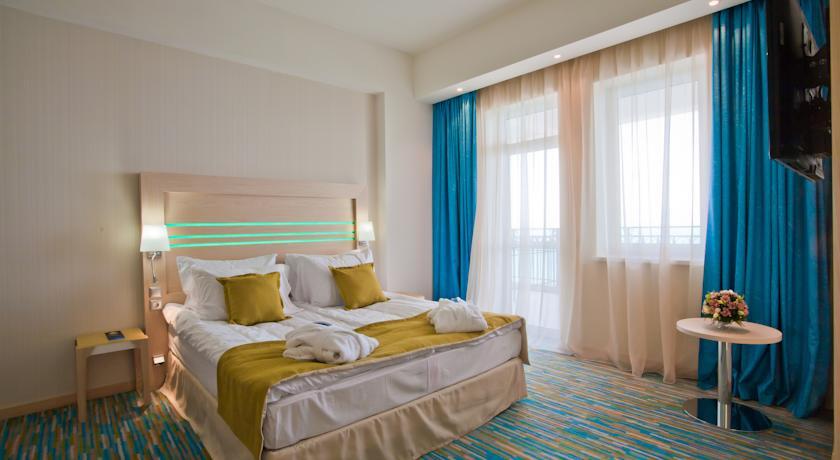 Pogostite.ru - Ривьера Sunrise Спа отель (г. Алушта, центр города) #28