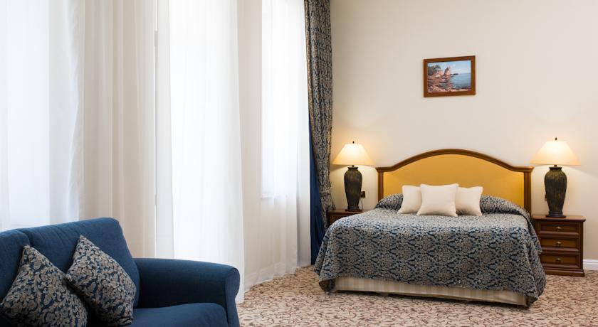 Pogostite.ru - Ривьера Sunrise Спа отель (г. Алушта, центр города) #26