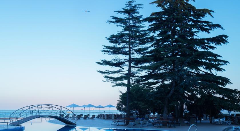 Pogostite.ru - Ривьера Sunrise Спа отель (г. Алушта, центр города) #9