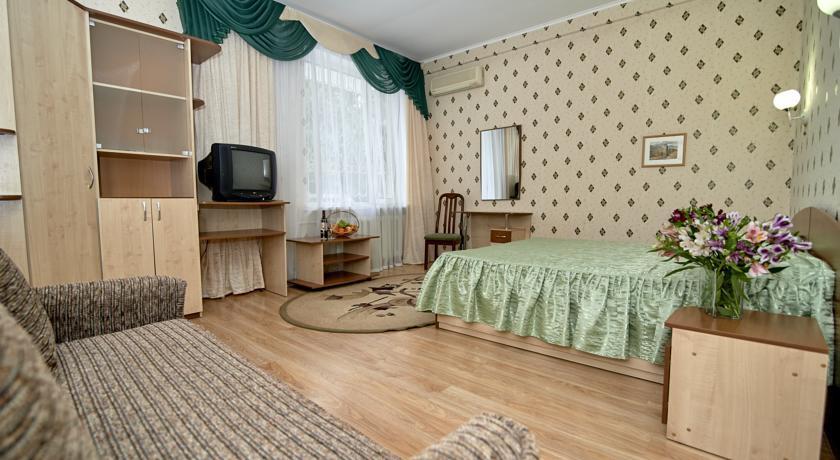 Pogostite.ru - Москва (г. Алушта, в 5 минутах от побережья Черного моря) #26