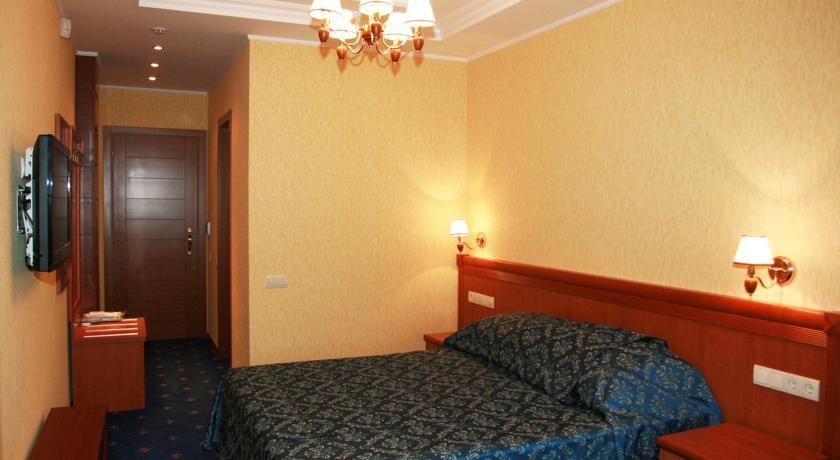Pogostite.ru - Агора Спа отель | г. Алушта | парковка | пляж | в 100 метрах от моря #20