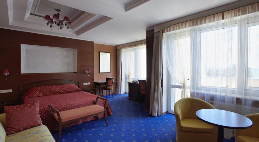 Pogostite.ru - Агора Спа отель | г. Алушта | парковка | пляж | в 100 метрах от моря #22