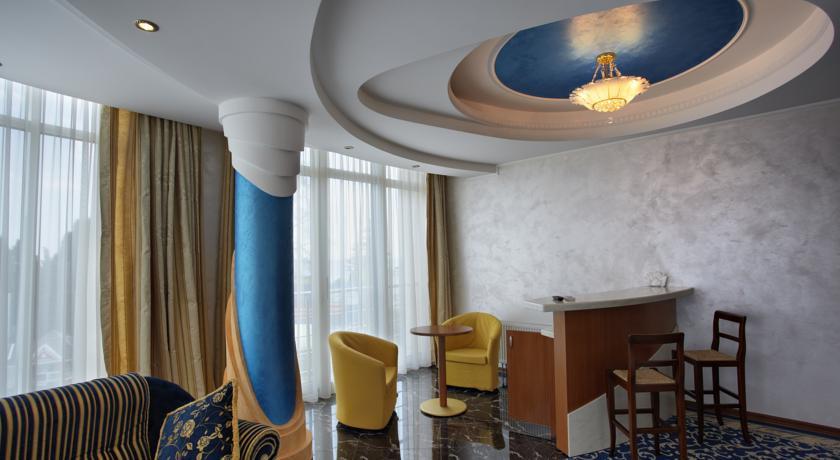 Pogostite.ru - Агора Спа отель | г. Алушта | парковка | пляж | в 100 метрах от моря #23