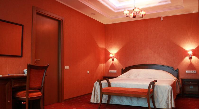 Pogostite.ru - Агора Спа отель | г. Алушта | парковка | пляж | в 100 метрах от моря #24