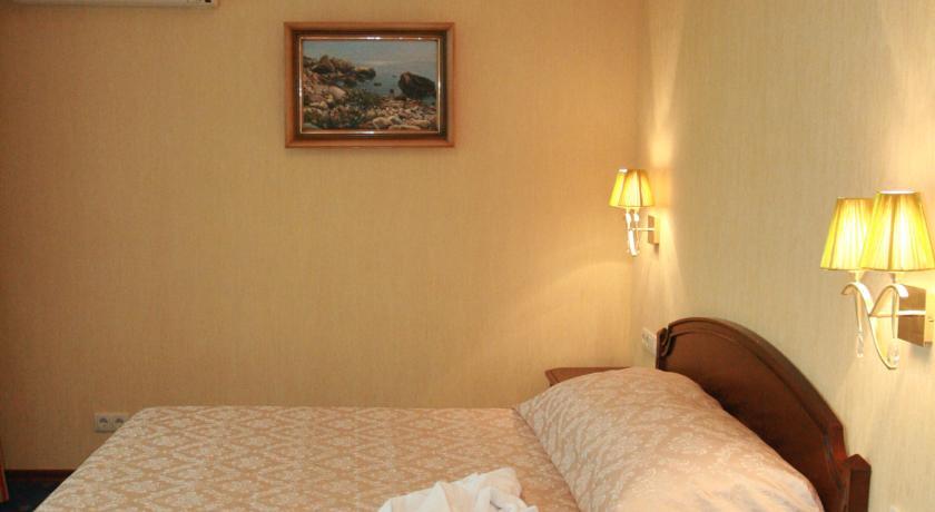 Pogostite.ru - Агора Спа отель | г. Алушта | парковка | пляж | в 100 метрах от моря #25