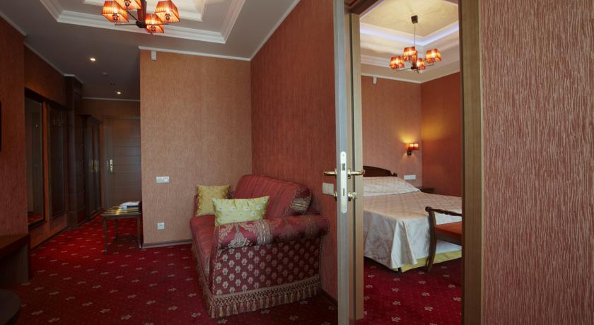 Pogostite.ru - Агора Спа отель | г. Алушта | парковка | пляж | в 100 метрах от моря #12