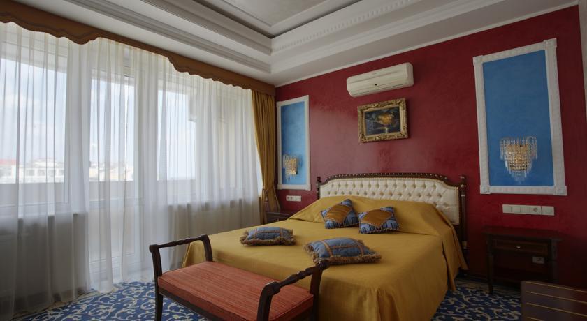 Pogostite.ru - Агора Спа отель | г. Алушта | парковка | пляж | в 100 метрах от моря #14