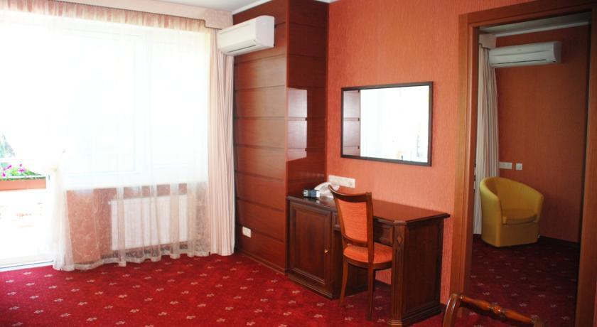 Pogostite.ru - Агора Спа отель | г. Алушта | парковка | пляж | в 100 метрах от моря #16