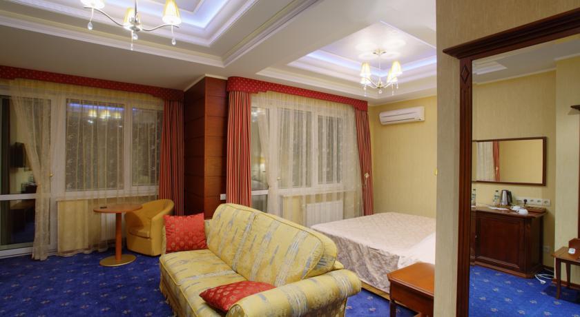 Pogostite.ru - Агора Спа отель | г. Алушта | парковка | пляж | в 100 метрах от моря #17