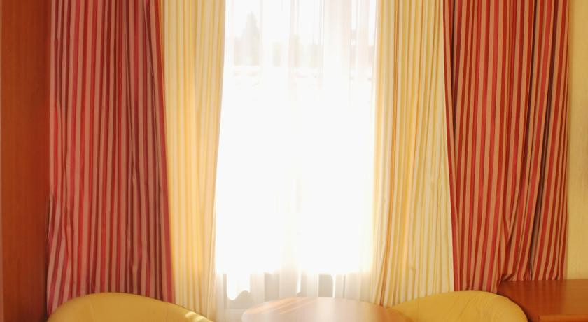 Pogostite.ru - Агора Спа отель | г. Алушта | парковка | пляж | в 100 метрах от моря #18