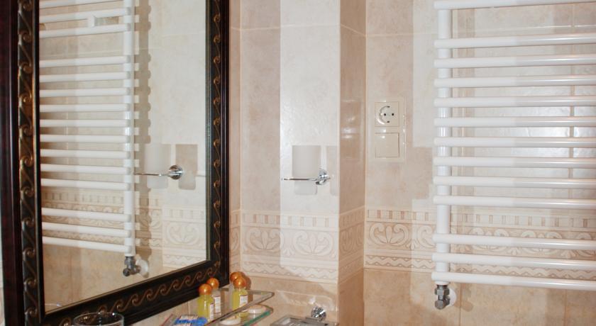 Pogostite.ru - Агора Спа отель | г. Алушта | парковка | пляж | в 100 метрах от моря #26