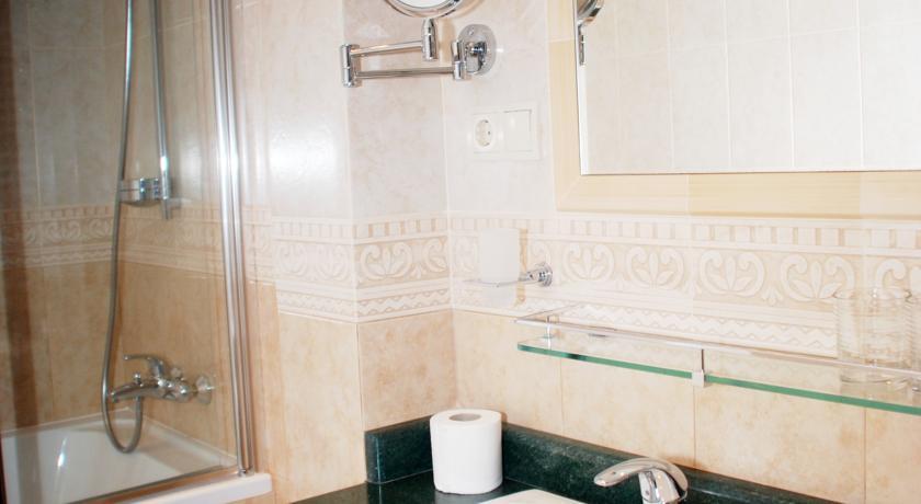 Pogostite.ru - Агора Спа отель | г. Алушта | парковка | пляж | в 100 метрах от моря #28