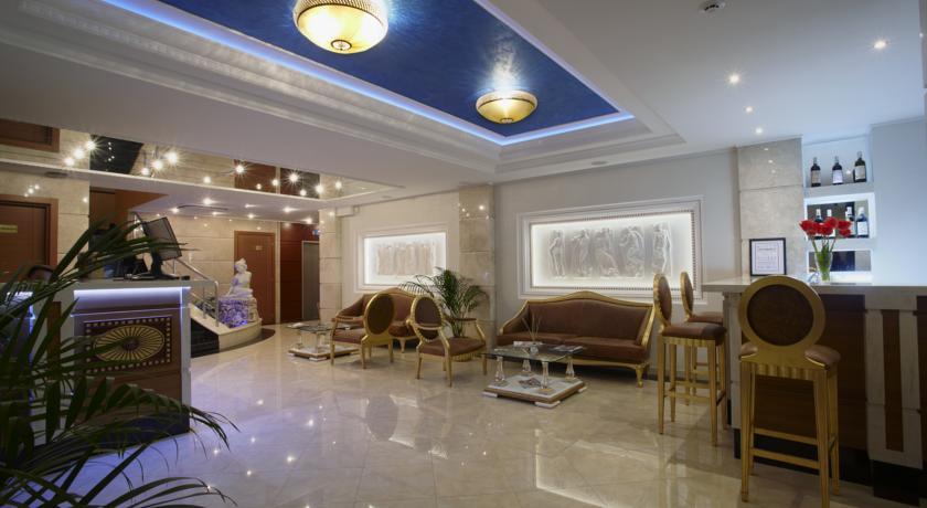 Pogostite.ru - Агора Спа отель | г. Алушта | парковка | пляж | в 100 метрах от моря #15