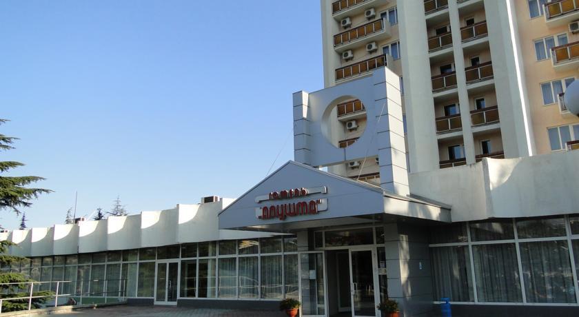 Pogostite.ru - Алушта | г. Алушта | шведский стол | парковка | дельфинарий рядом #3