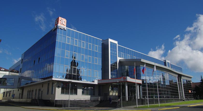 Pogostite.ru - ИТ-ПАРК (г. Казань, центр) #1