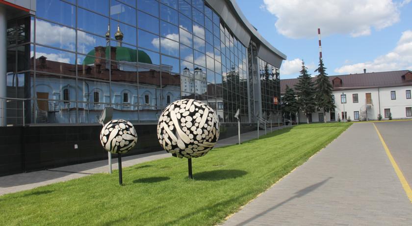 Pogostite.ru - ИТ-ПАРК (г. Казань, центр) #5