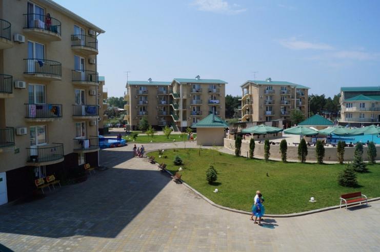Pogostite.ru - ФЕЯ - 3 ПАНСИОНАТ | г. Анапа | 2-я линия | Собственный пляж #36