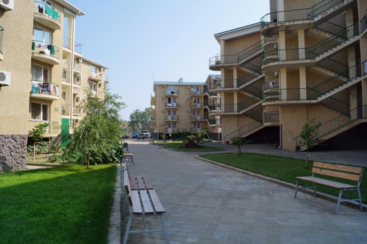 Pogostite.ru - ФЕЯ - 3 ПАНСИОНАТ | г. Анапа | 2-я линия | Собственный пляж #31