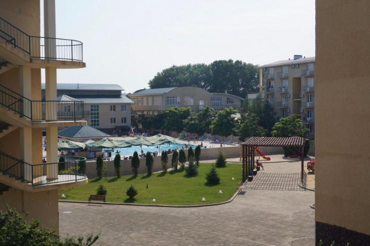 Pogostite.ru - ФЕЯ - 3 ПАНСИОНАТ | г. Анапа | 2-я линия | Собственный пляж #35