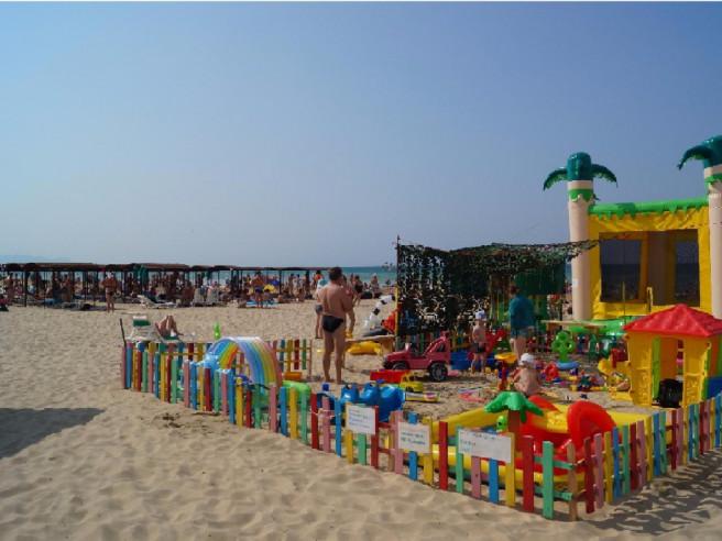 Pogostite.ru - ФЕЯ - 3 ПАНСИОНАТ | г. Анапа | 2-я линия | Собственный пляж #30