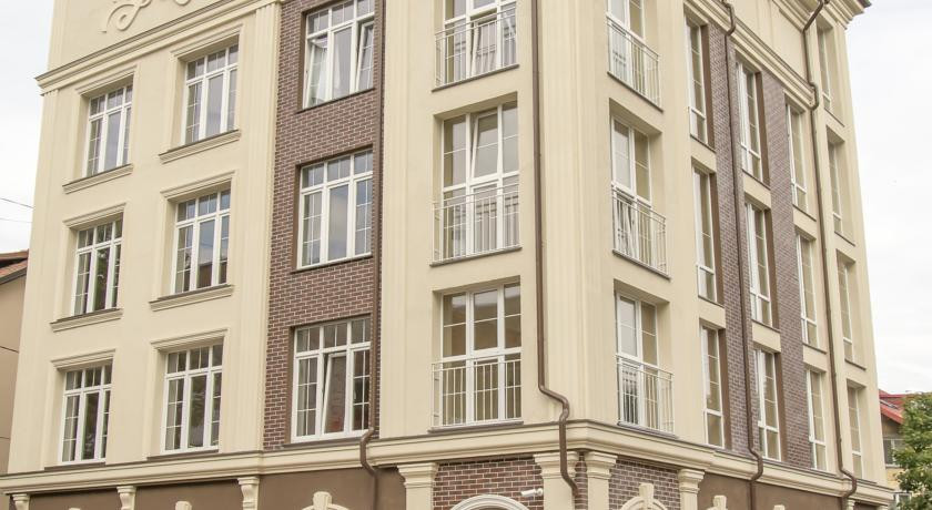 Pogostite.ru - ЭЛИЗА ИНН - ELISA INN | г. Зеленоградск | рядом с набережной | лифты | пандусы #23