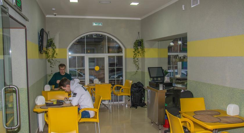 Pogostite.ru - ЭЛИЗА ИНН - ELISA INN | г. Зеленоградск | рядом с набережной | лифты | пандусы #5