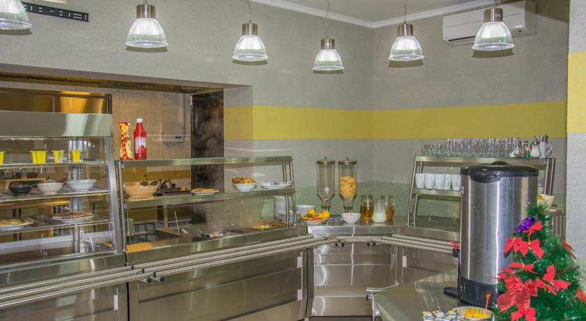 Pogostite.ru - ЭЛИЗА ИНН - ELISA INN | г. Зеленоградск | рядом с набережной | лифты | пандусы #4