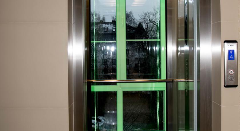 Pogostite.ru - ЭЛИЗА ИНН - ELISA INN | г. Зеленоградск | рядом с набережной | лифты | пандусы #25