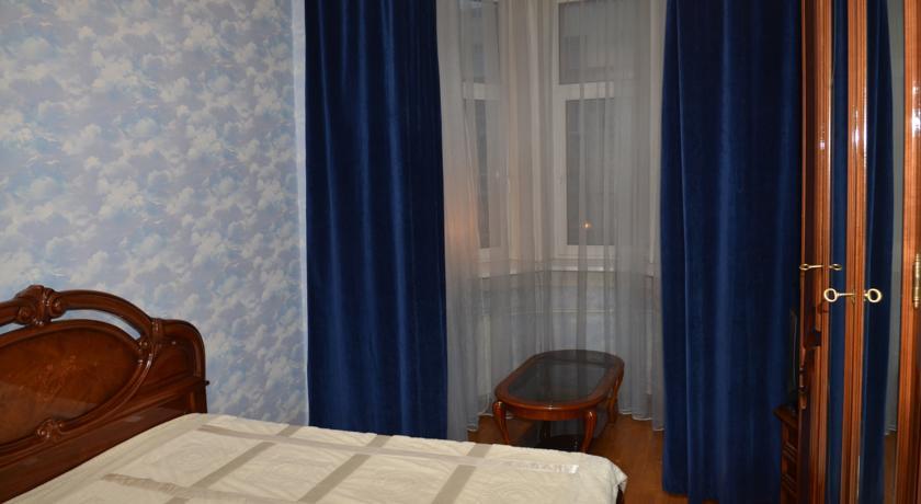 Pogostite.ru - ТЕДДИ Хостел - TEDDY Hostel #6
