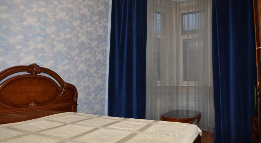 Pogostite.ru - ТЕДДИ Хостел - TEDDY Hostel #16