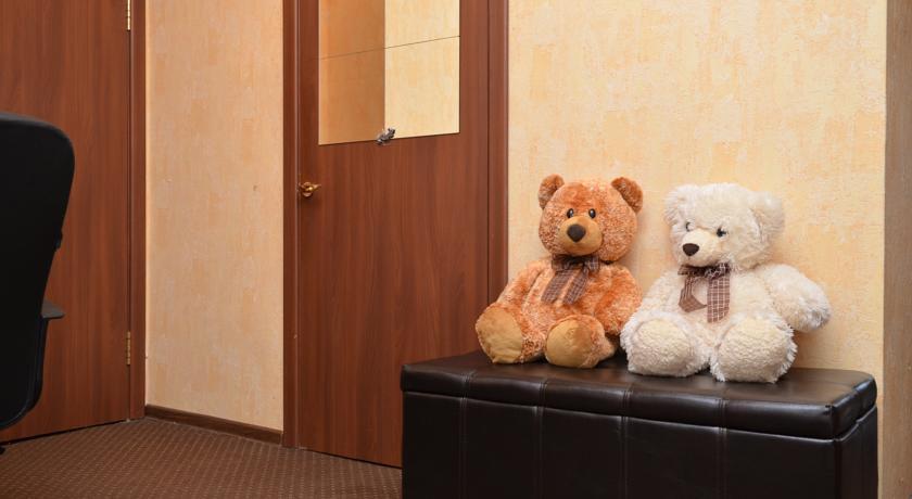 Pogostite.ru - ТЕДДИ - TEDDY ХОСТЕЛ | м. Маяковская | Юридическая Академия #7