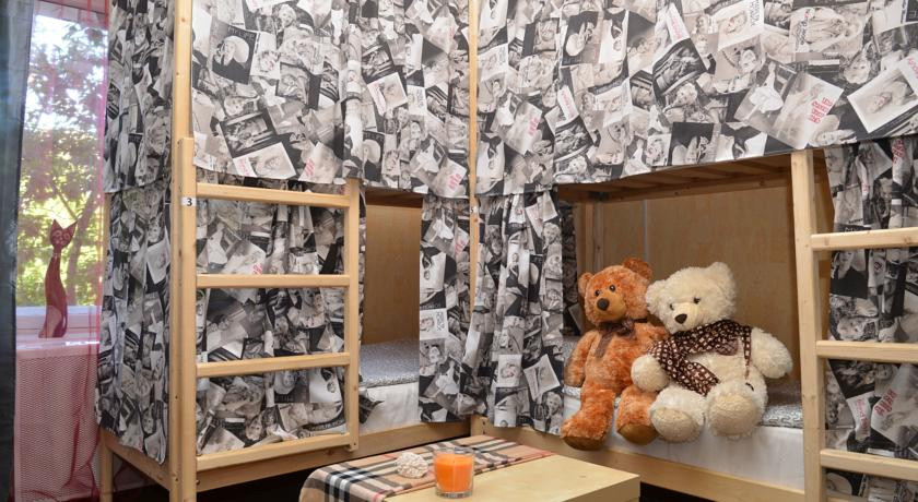 Pogostite.ru - ТЕДДИ Хостел - TEDDY Hostel #20