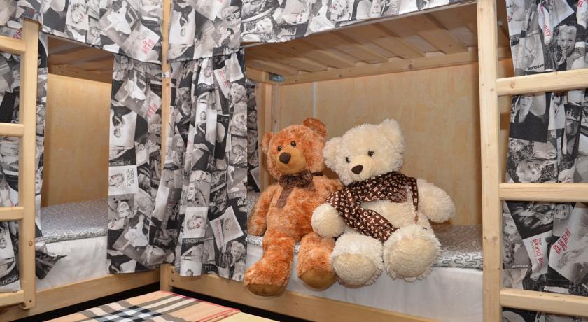 Pogostite.ru - ТЕДДИ Хостел - TEDDY Hostel #21