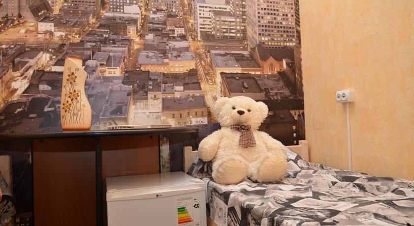 Pogostite.ru - ТЕДДИ - TEDDY ХОСТЕЛ | м. Маяковская | Юридическая Академия #28