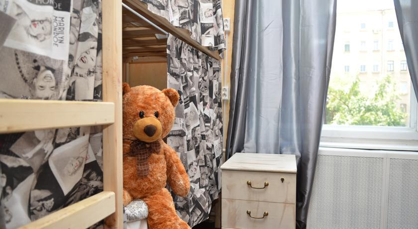 Pogostite.ru - ТЕДДИ Хостел - TEDDY Hostel #27