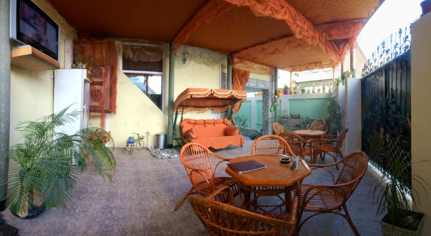 Pogostite.ru - Сота | г. Судак | апартаменты с кухней | парковка #7